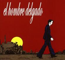 El Hombre Delgado - CD Audio di El Hombre Delgado