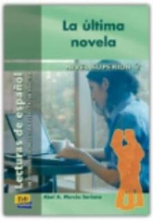 Atomicabionda-ilfilm.it La última novela. Con CD Audio Image