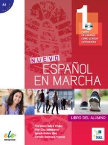Nuevo español en marcha. Con Audio. Per le Scuole superiori. Vol. 1.pdf