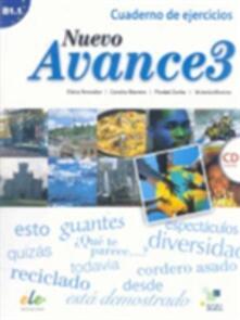 Voluntariadobaleares2014.es Nuevo avance. Nivel 3+. Ejercicios. Per i Licei e gli Ist. magistrali. Con CD Audio. Vol. 3 Image