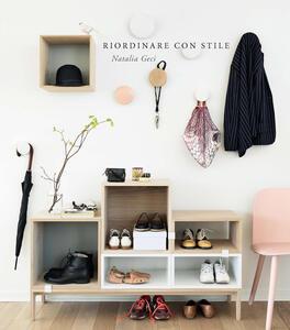 Riordinare con stile - Natalia Geci - copertina