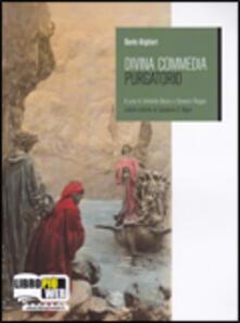 La Divina Commedia. Con quaderno. Con espansione online. Vol. 2: Purgatorio..pdf