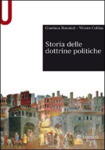 Libro Storia delle dottrine politiche Gianluca Bonaiuti , Vittore Collina