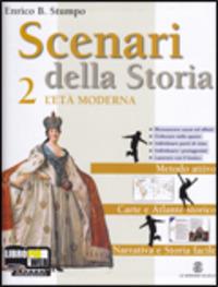SCENARI DELLA STORIA ED. DIGIT 2