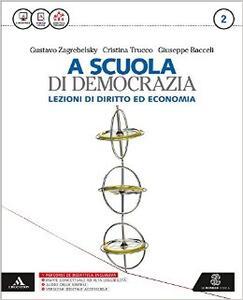A SCUOLA DI DEMOCRAZIA 2