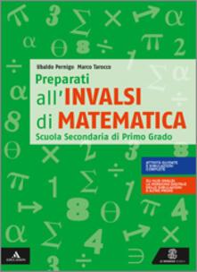Camfeed.it Preparati all'INVALSI di matematica. Per la Scuola media Image