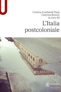 Libro L' Italia postcoloniale