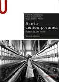 Libro Storia contemporanea. Dal XIX al XXI secolo Fulvio Cammarano Giulia Guazzaloca M. Serena Piretti