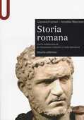 Libro Storia romana Giovanni Geraci Arnaldo Marcone