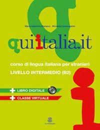 Qui Italia.it. Corso di lin...