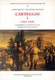 Carteggio (1821-1838)