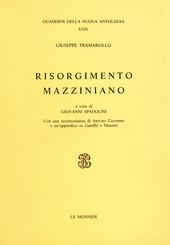 Risorgimento mazziniano