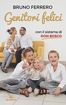 Ipabsantonioabatetrino.it Genitori felici con il sistema di don Bosco Image