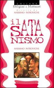 Libro Il satanismo Massimo Introvigne