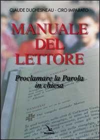 Manuale del lettore. Procla...