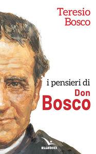 I pensieri di don Bosco