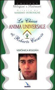 La chiesa anima universale di Roberto Casarin