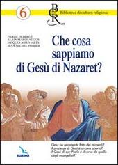 Che cosa sappiamo di Gesù di Nazaret? Gesù ha veramente fatto dei miracoli? Il processo di Gesù è ancora aperto? Il Gesù di san Paolo è diverso da...