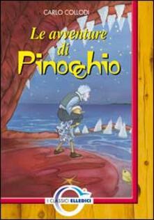 Librisulladiversita.it Le avventure di Pinocchio Image