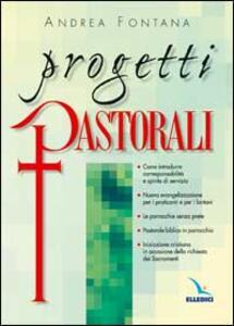 Progetti pastorali