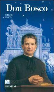 Libro Don Bosco. Il santo dei giovani Teresio Bosco