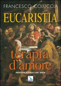 Eucaristia terapia d'amore