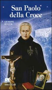 Foto Cover di San Paolo della Croce, Libro di Giuseppe Di Luca, edito da Elledici