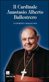Il cardinale Anastasio Alberto Ballestrero