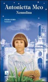 Antonietta Meo. Nennolina