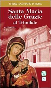 Santa Maria delle Grazie al Trionfale