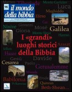 Il mondo della Bibbia (2009). Vol. 3: I