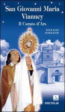 San Giovanni Maria Vianney. Il curato dArs.pdf