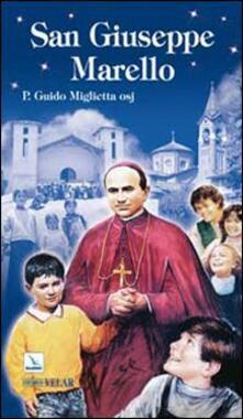 Tegliowinterrun.it San Giuseppe Marello. Vescovo di Acqui e fondatore degli Oblati di San Giuseppe Image