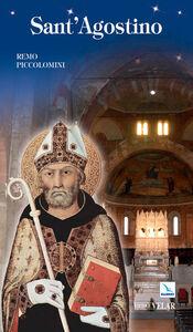Libro Sant'Agostino Remo Piccolomini