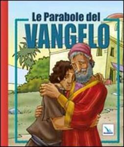Le parabole del Vangelo - copertina