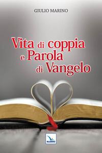 Vita di coppia e parola di Vangelo - Giulio Marino - copertina