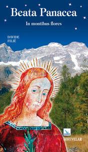 Beata Panacea. In montibus flores - Davide Filié - copertina