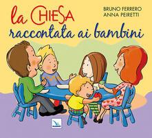 Grandtoureventi.it La Chiesa raccontata ai bambini Image