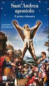 Libro Sant'Andrea apostolo. Il primo chiamato Antonino Governale