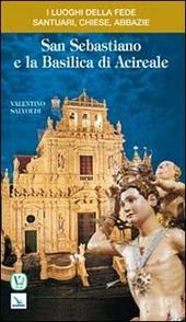 San Sebastiano e la Basilica di Acireale