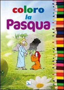Osteriacasadimare.it Coloro la Pasqua Image