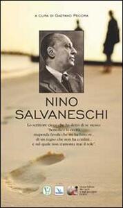 Nino Salvaneschi - copertina