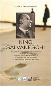 Libro Nino Salvaneschi