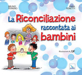 La Riconciliazione raccontata ai bambini