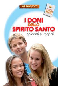 Libro I doni dello Spirito Santo spiegati ai ragazzi Valerio Bocci