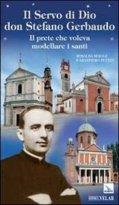 Il servo di Dio don Stefano Gerbaudo. Il prete che voleva modellare i santi