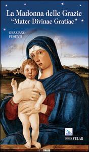 La Madonna delle Grazie. «Mater divinae gratiae»