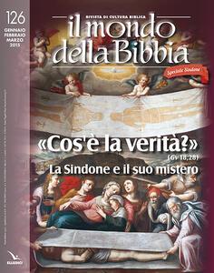 Il mondo della Bibbia (2015). Vol. 2 - copertina