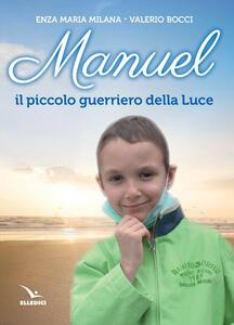 Manuel - copertina