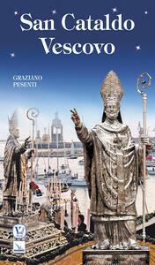 San Cataldo vescovo - Graziano Pesenti - copertina